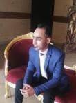 Amer, 31  , Cairo