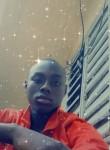 Mohamed Sarr , 18, Dakar
