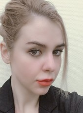 Ekaterina, 27, Russia, Moscow