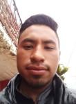 Omar, 19  , Mexico City