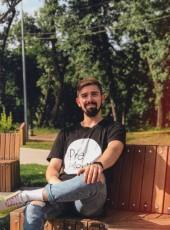 Nikolas, 21, Ukraine, Kiev