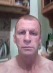Igor Zyryanov, 46, Kronshtadt