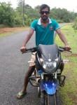 vinu, 24  , Gokarna