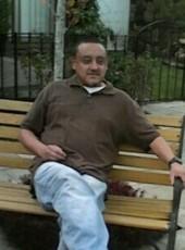 Byron , 51, Guatemala, Quetzaltenango