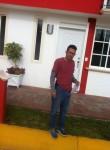 luis a rios, 38  , Ecatepec