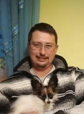 Aleksey, 38, Russia, Novosibirsk