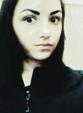 Viktoriya, 24, Russia, Khabarovsk