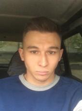 Andrey, 23, Russia, Krasnogorsk