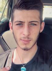 Wesam, 22, Israel, Buqei a