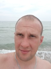 Evgeniy, 28, Belarus, Baranovichi
