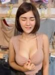Miw sasi, 24, Bangkok