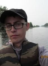 Ivan, 32, Russia, Kronshtadt