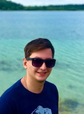 Andrey, 26, Russia, Saint Petersburg