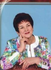 vera, 68, Ukraine, Kamenskoe
