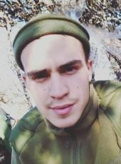 Mark, 21, Ukraine, Kiev