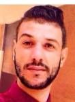 Fawez, 27  , Souk Ahras