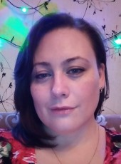 Vera, 36, Russia, Moscow