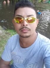 Lennox, 26, Brazil, Benevides
