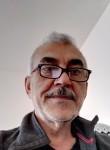 Khalil  , 61  , Stuttgart
