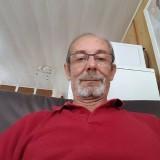 Sioui, 61  , Saarbrucken