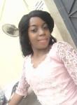 Esther, 26  , Kinshasa