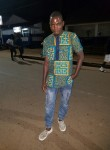 MohammedFusein, 26  , Accra