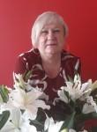 Anna, 61  , Kohtla-Jarve
