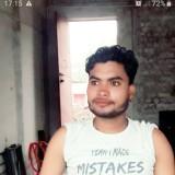 Ravi Bharti, 25  , Raipur (Chhattisgarh)