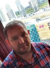 Ctepan, 45, Ukraine, Kiev