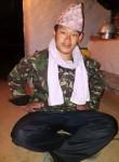 Abhishek, 23  , Melton