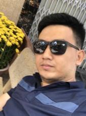 Segio, 32, Vietnam, Ho Chi Minh City