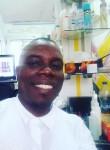 Morel , 32  , Abidjan