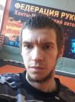 Aleksandr, 22  , Surgut