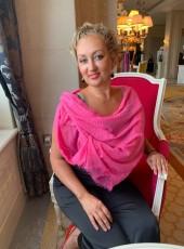 Irina, 45, Italy, Rome
