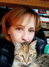 Alina, 38, Russia, Balashikha