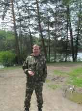ivan, 62, Russia, Abakan