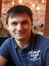 Ivan, 28, Russia, Moscow