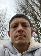 robert, 39, United States of America, Jasper