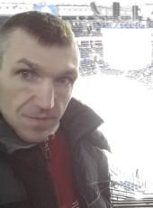 Sasha, 46, Russia, Moscow