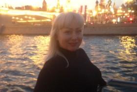 Olya, 40 - Just Me