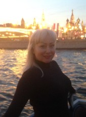 Olya, 40, Russia, Moscow