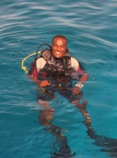 Ashraf Hassan, 39, Egypt, Hurghada
