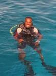 Ashraf Hassan, 39  , Hurghada