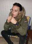 Moha Nicolas , 21  , Roubaix