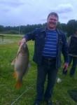 Sergey Shunikhin, 52  , Rezh