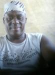 fathFangbedji, 47  , Porto-Novo
