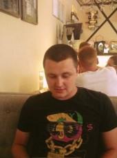 Vadim, 28, Belarus, Gomel