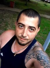 Bes, 33, Poland, Bytow
