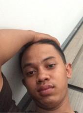 anto, 25, Indonesia, Surabaya