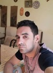 daniel esison, 37  , Montevideo